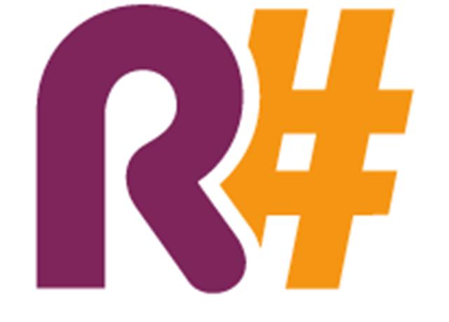 Rresharper Logo